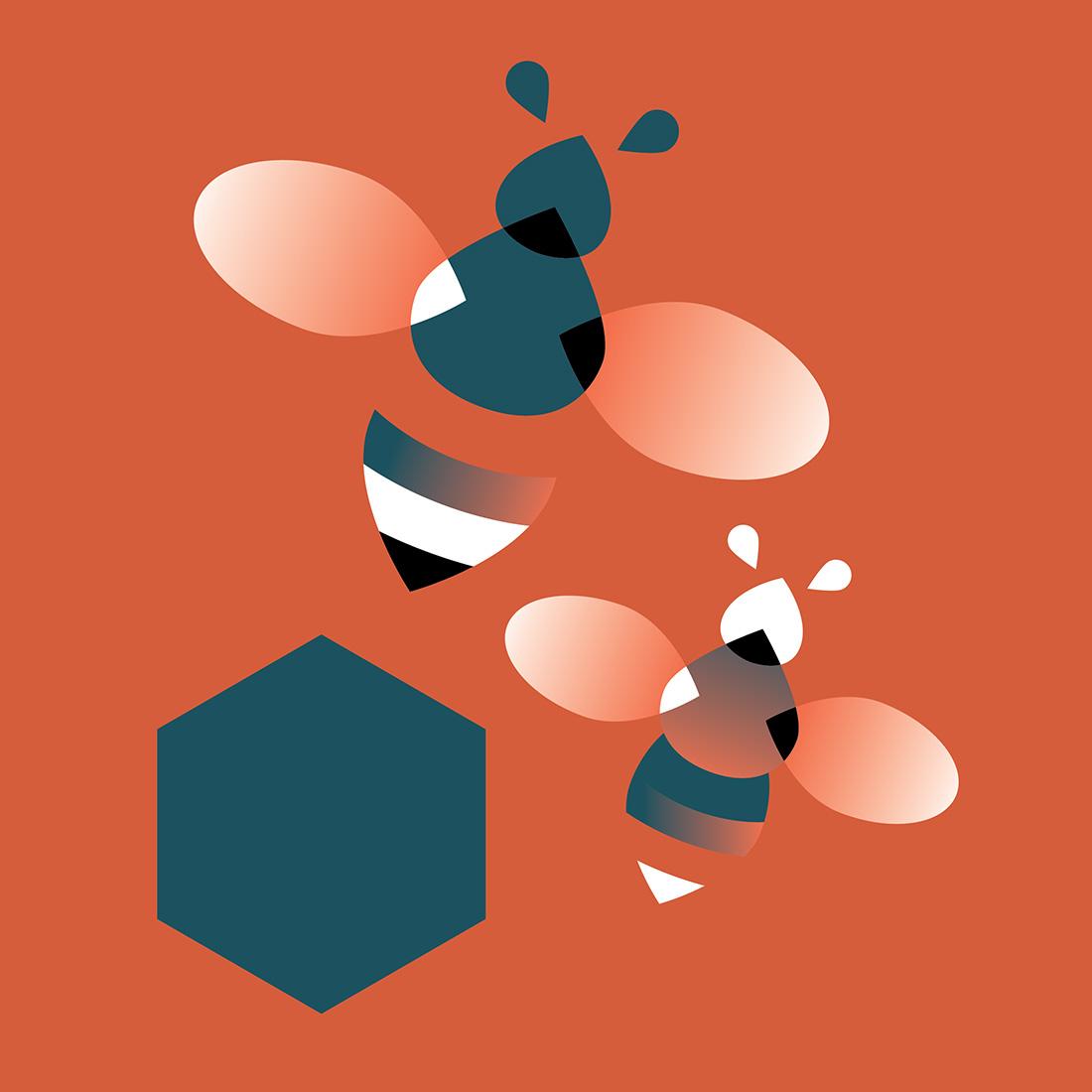 HELSUS cross-disciplinary sustainability course Logo image